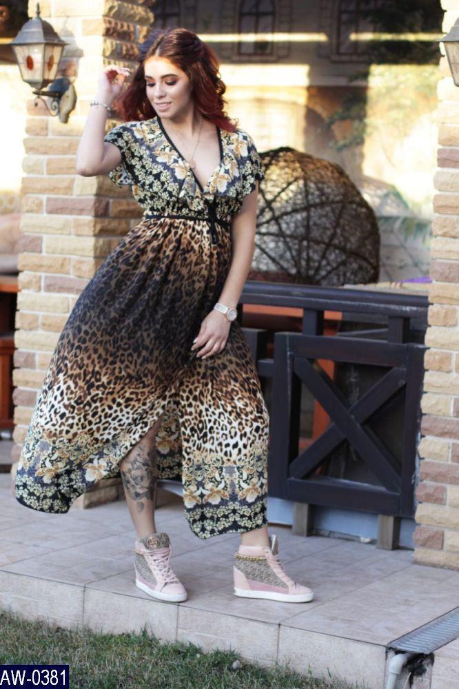 Платье AW-0381