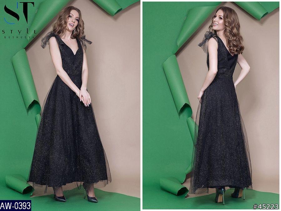 Платье AW-0393