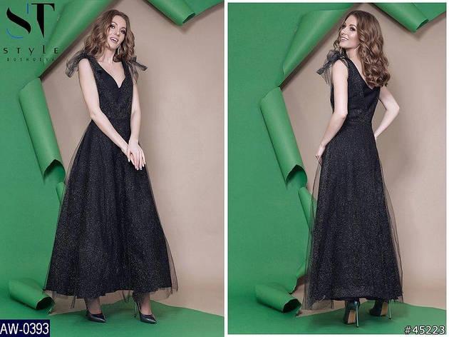 Платье AW-0393, фото 2