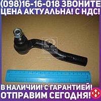 ⭐⭐⭐⭐⭐ Наконечник рулевой тяги ТОЙОТА GS300(400,430) 01-,LS400,Celsior-94,Crown-04,outer.L M14X1.5 (производство  CTR)  CET-127L