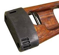 Амортизатор (тыльник, затыльник) Тип1 - на винтах для приклада  СВД, Тигр, фото 1