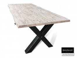 Стол обеденный BAUM-LX SKANDINAVE