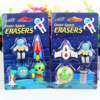 Детская игрушка. Космические терки для школьников