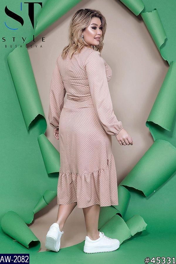 Платье AW-2082