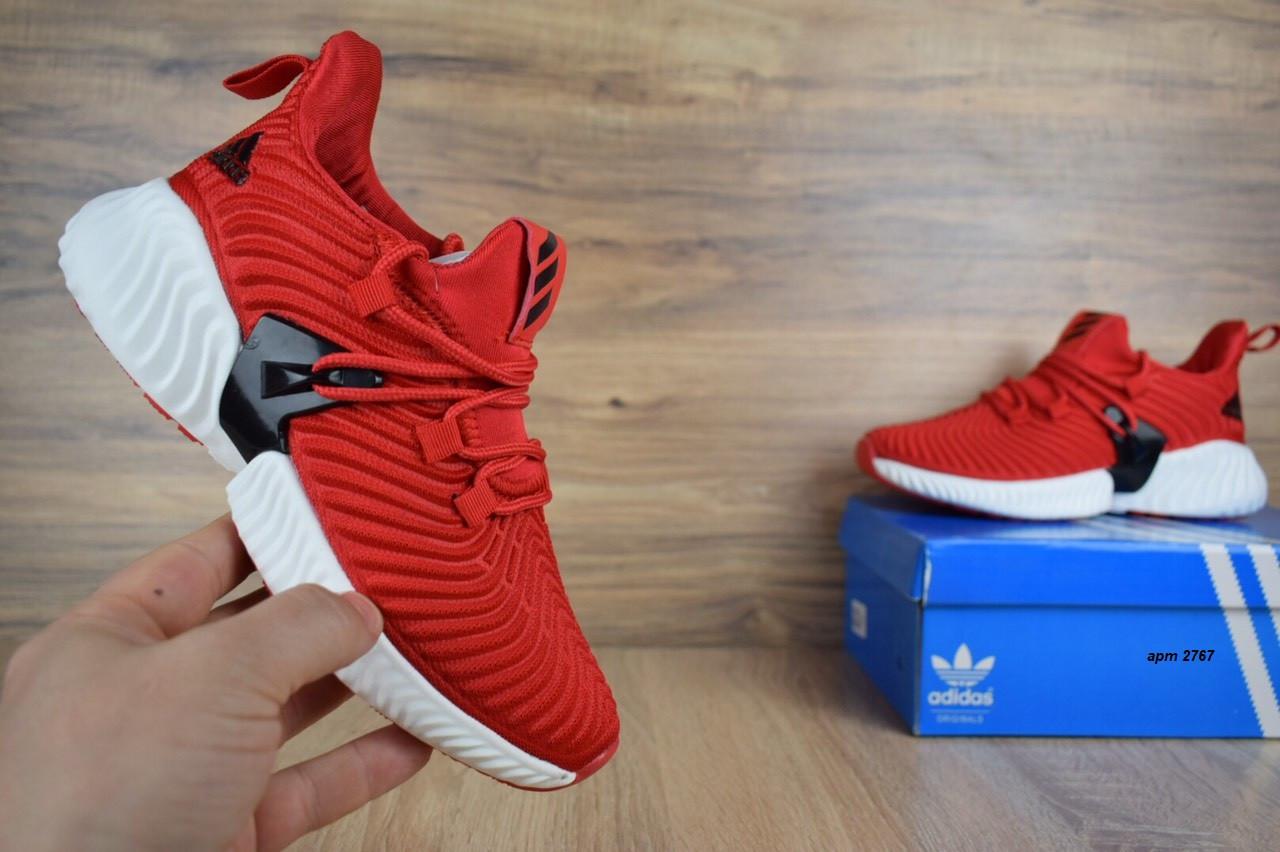 Жіночі кросівки Adidas Alphabounce Instinct , Репліка