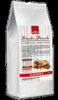 Сухой корм Home Food беззерновой для взрослых собак малых пород с уткой и картофелем 10кг