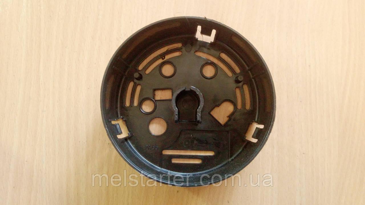 Задня кришка генератора ВАЗ-2110, із зашитою (Пластик)