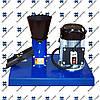 Гранулятор кормів ГКР-100 (без двигуна зі шківами)