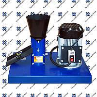 Гранулятор кормів ГКР-100 (без двигуна зі шківами), фото 1
