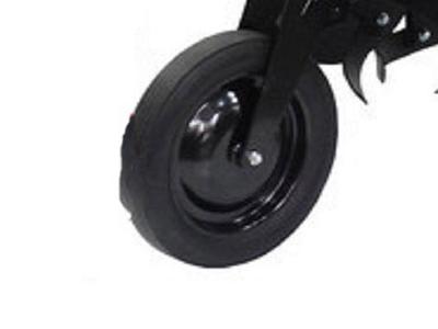 Транспортное колесо культиватора Iron Angel GT 06 -   modifi