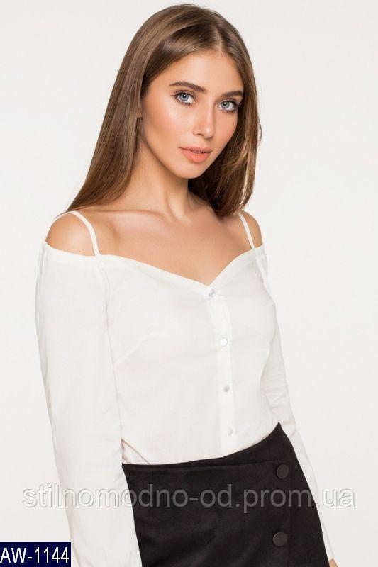 Блуза Триумф от СтильноМодно