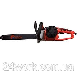 Пила цепная электрическая ECS-405/2000
