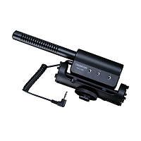 Микрофон для записи камеры Takstar SGC-598