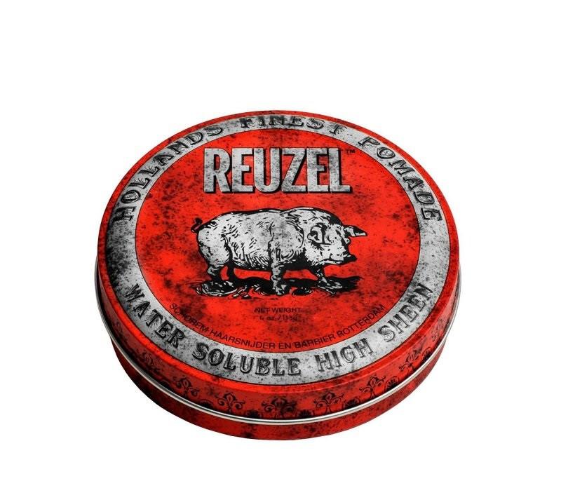 Red 113ml High Shine REUZEL