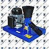 Гранулятор кормов ГКМ-100 (рабочая часть со шкивами)