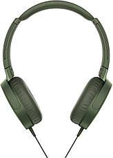 Наушники SONY MDRXB550APGС Зеленые, фото 2