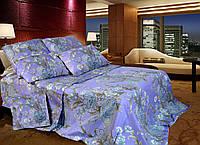Двуспальное постельное белье бязь голд - Турецкий стиль