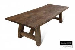 Стол обеденный BAUM-1812 SKANDINAVE