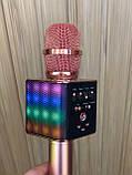 Радиомикрофон+ караоке в чехле ART-L17, фото 3