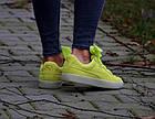 Оригинальные женские кроссовки Puma Suede Heart Reset 38-39р. 363229-03, фото 4