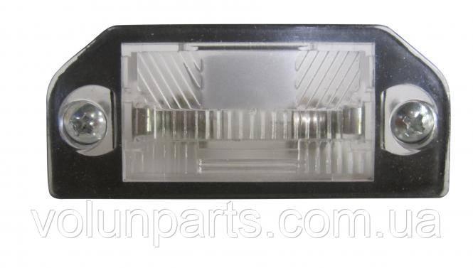 Подсветка номера Passat B5 3B0943021