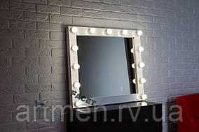 Зеркала визажиста Glos