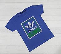 Детская футболка оптом для мальчиков  8,9,10,11,12 лет.