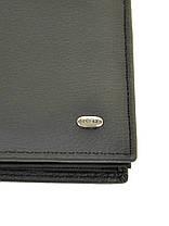Мужской кожаный кошелек Dr.BOND Msm-4, фото 2
