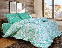 Двуспальное постельное белье бязь голд - Восход и закат