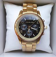 Наручные часы Mihael Kors gold под оригинал