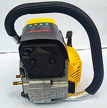 Бензопила Искра ИБЦ-6300 (1 шина 1 цепь), фото 3