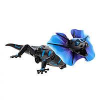 Ящерица - игрушка-животное на радиоуправлении для интересного знакомства ребенка с окружающим миром