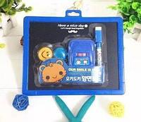 Детская игрушка. Двухсторонняя доска для рисования