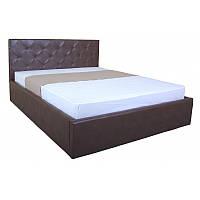 Кровать BRIZ lift 1600x2000 brown