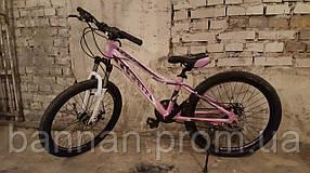 "Велосипед Titan Vertu (2019) 24"""
