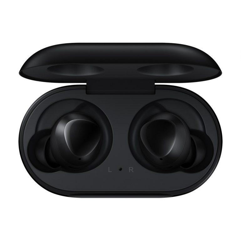 Наушники беспроводные Samsung Galaxy Buds Black (SM-R170NZKASEK) UA