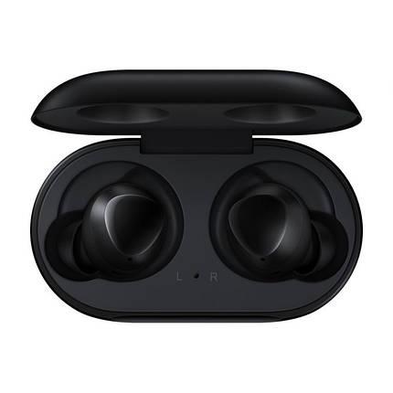 Наушники беспроводные Samsung Galaxy Buds Black (SM-R170NZKASEK) UA, фото 2
