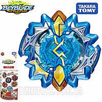 Бейблейд Takara Tomy Driger Fang B-132 06 Left Appolos 12 Meteor Sword