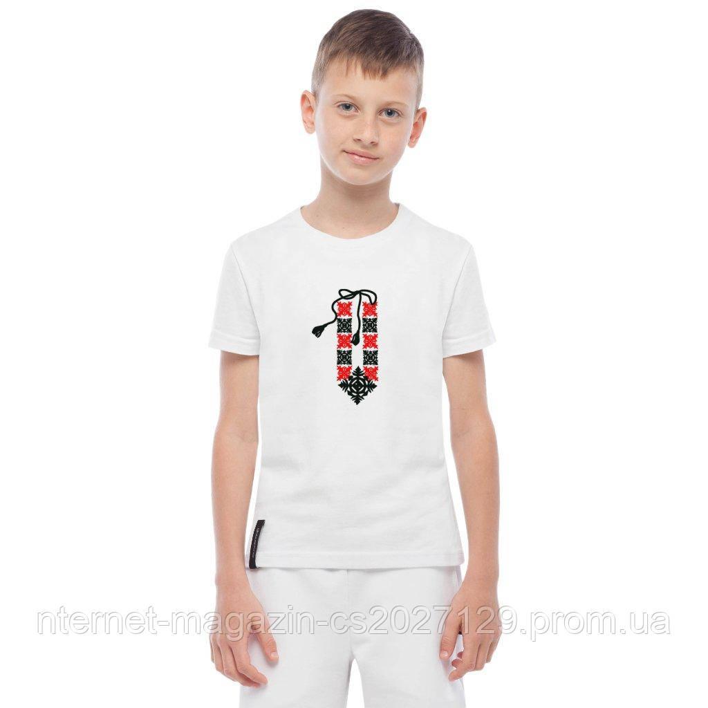 Футболка Вишиванка дитяча (унісекс)