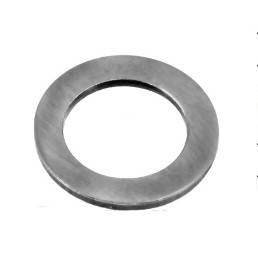 Регулировочная шайба форсунки Common Rail Denso. 6,75х3,5 мм. 1,75-2,30 мм. h=0,05 мм. (120 шт), фото 2