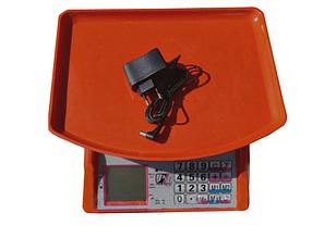 Весы торговые до 50кг Promotec PM 5061