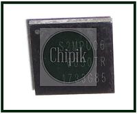Микросхема S2MPU06 управления питанием для Samsung G570, J710, J5 Prime