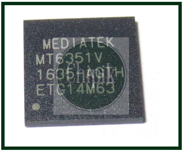 Микросхема MT6351V 1803-AHDTH