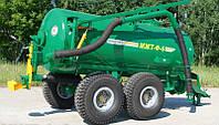 МЖТ-Ф-6 Машина для внесения жидких органических удобрений (бочка для транспортировки навоза)
