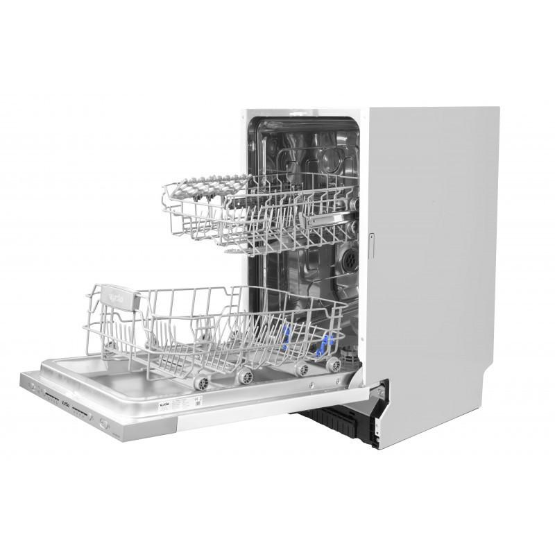 Вбудована посудомийна машина VENTOLUX DW 4509 4M NA