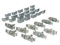 Монтажный комплект тормозного диска DAF 1691889S (клинья) Турция
