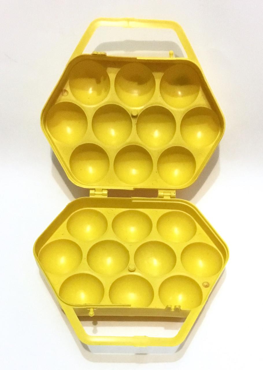 Лоток для яиц маленький