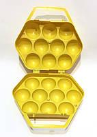 Лоток для яиц маленький, фото 1
