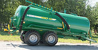 МЖУ-16 Машина для внесения жидких органических удобрений (бочка для транспортировки навоза)