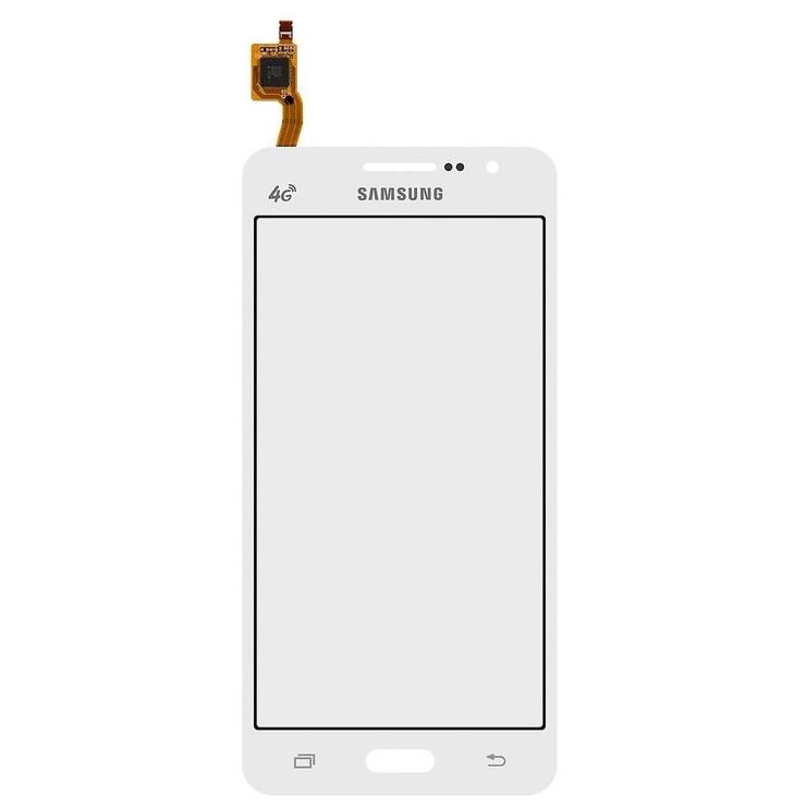 Тачскрин для Samsung G530H Galaxy Grand Prime /G530F. белый. #BT541